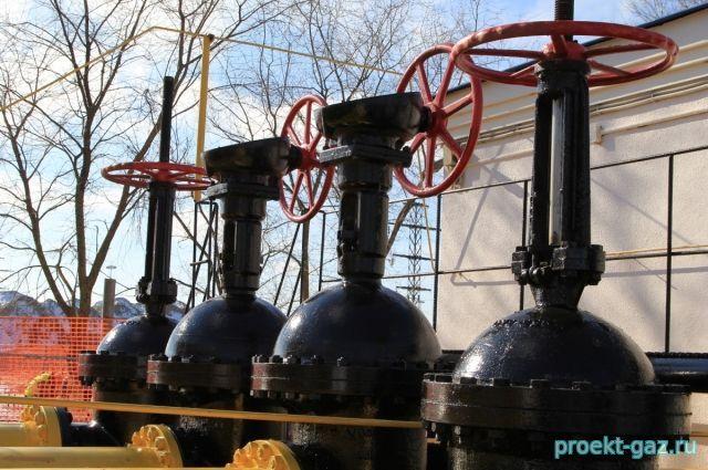 «Газпром» начал расторгать контракты с «Нафтогазом» - 3 Марта 2018 - Проектирование газоснабжения