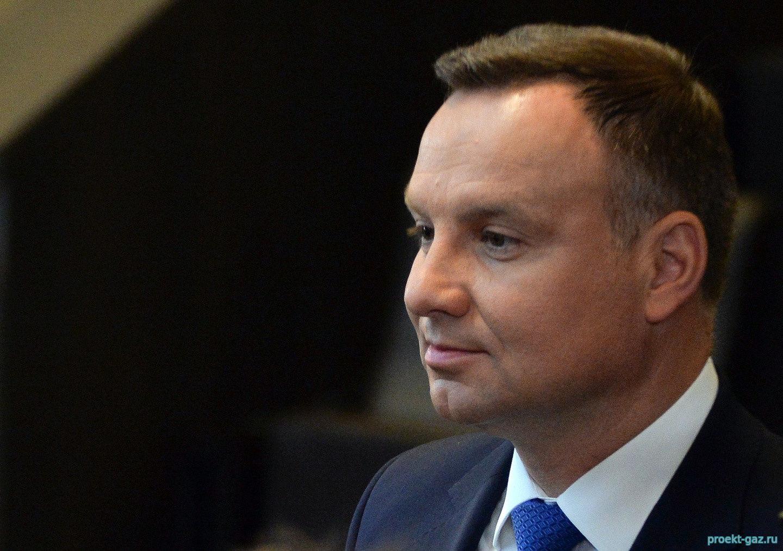 """Польша призывает Германию отказаться от """"Северного потока — 2"""" - 24 Октября 2018 - Проектирование газоснабжения"""