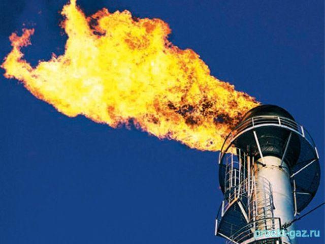 В США газ стоит ниже нуля - 30 Ноября 2018 - Проектирование газоснабжения