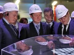 Капитуляция «Газпрома»