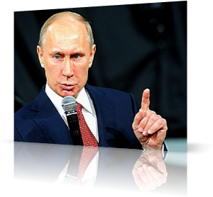 Путин распорядился перевести транспорт на газ