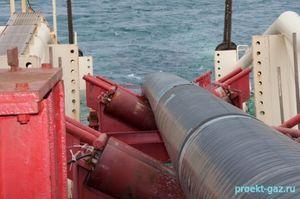 """""""Газпром"""" почти подготовил детальный план строительства газопровода Сахалин-Хоккайдо"""