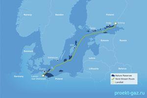 «Северный поток – 2»: политические препоны экономическому проекту