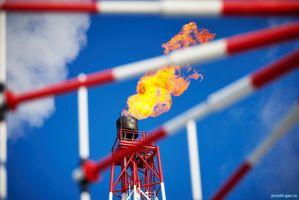 """""""Игла"""" """"Газпрома"""" войдёт в Европу на 40%"""