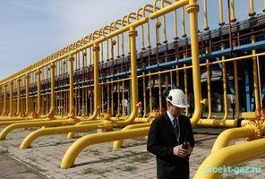 Стала известна стоимость газа для Белоруссии