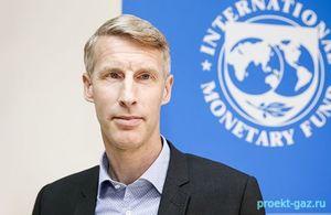 Постпред МВФ обосновал новое повышение газовых цен для украинцев