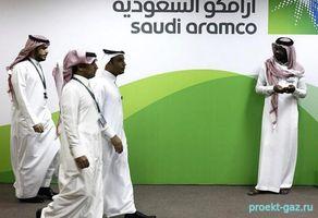 Saudi Aramco планируется вложиться в российские технологии нефтегаза