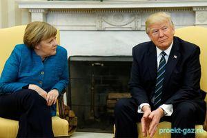 Очередные выпады Трампа против российского газа не переубедят Германию