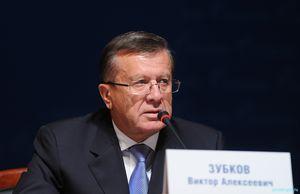 Зубков посоветовал Украине задуматься над надёжностью своей газотранспортной системы