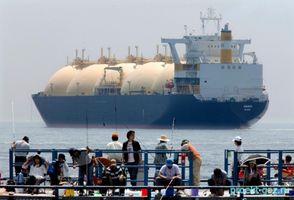 Венесуэльский газ кружным путем будет поставляться в США