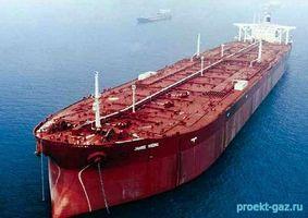 Экспорт нефти и СПГ из США в Китай сократился до нуля