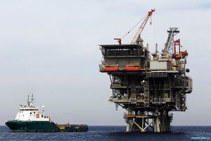 Израиль договорился о строительстве крупнейшего газопровода