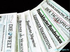 Немецкие СМИ начали новую атаку на «Северный поток-2»
