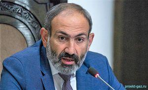 Армения обсудит с Россией возможность снижения цены на газ