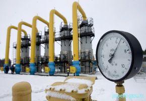 Экспорт российского газа в Европу продолжает увеличиваться