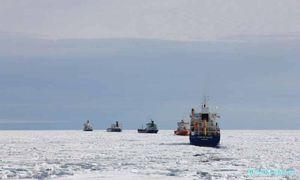 Ямал станет центром производства СПГ и арктической логистики