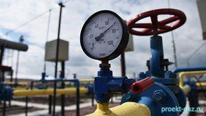 В ЕС планируют импортировать все большую долю потребляемого газа