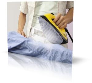 Использование отпаривателя: когда глажка одежды в удовольствие