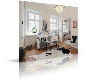 Меблировка современной квартиры