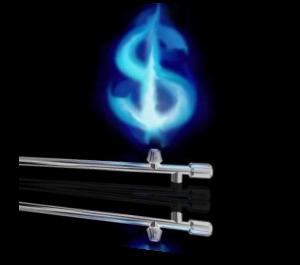 Будущее за газом