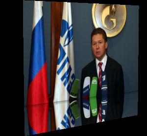 «Газпром» подорожал на 5,23% и вышел в лидеры