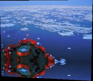 «Газпром» получил спорные участки на шельфе Карского моря