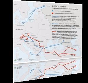 В Газпроме не определились со стоимостью морской части Южного потока