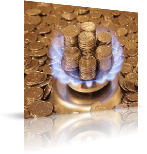 Тарифы на газ для населения и промышленности РФ увеличены на 15%