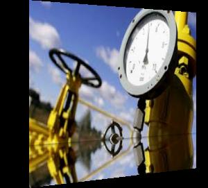 Транзит российского газа через Украину сократился на 5%
