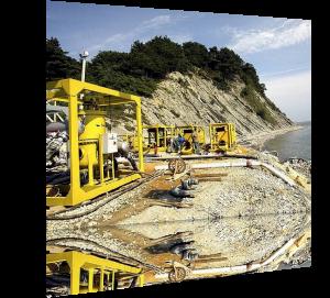 У Газпрома нет денег на строительство Южного потока