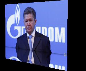 Украина не испугалась угроз «Газпрома»
