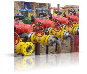 в Китае выросли разведанные запасы природного газа
