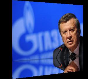 Виктор Зубков купил акции «Газпрома» на 30 млн рублей