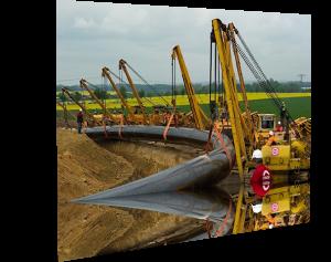 ЕС и Газпром обсудили возможную утилизацию газопровода OPAL
