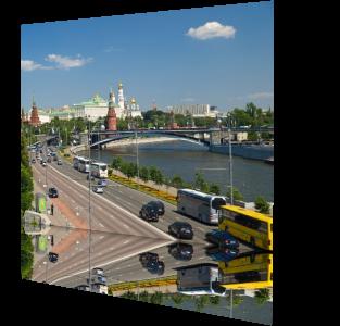 Алексей Миллер: газомоторное топливо поможет Москве сдерживать тарифы на проезд в наземном транспорте и сделает воздух в столице чище