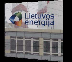 «Газпром» не позволяет Литве получить более дешевый газ