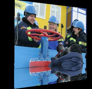«Газпром» уступил: в российские трубы пустят европейцев