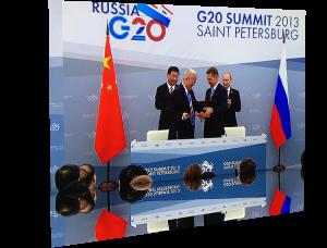 Газпром зашел на второй круг. Согласовав еще одни основные условия поставок в Китай