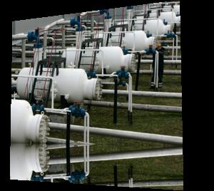 Литва переплатила за российский Газ миллиард долларов