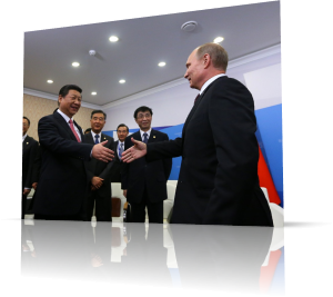 Россия и Китай определили условия поставок газа по восточному маршруту