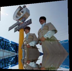 Северная Осетия и Дагестан предложили Газпрому газовые сети